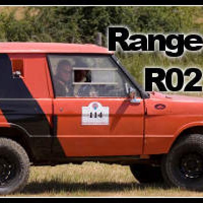 range proto ro2 aventure