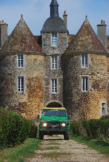 chateau de ratilly