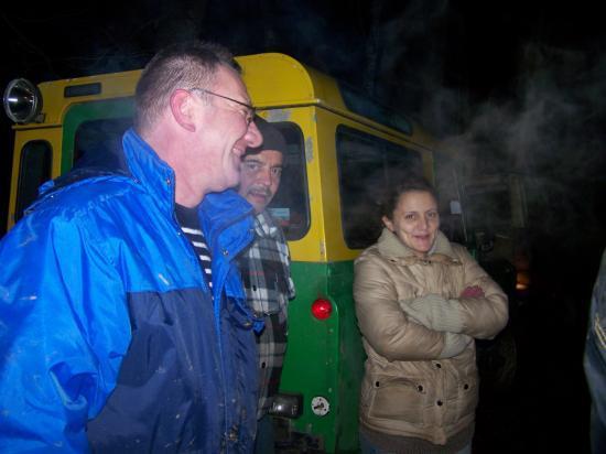 la transguedelonaise nocturne 16.01.2009