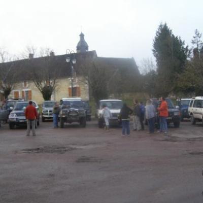 circuit des lavoirs 2011